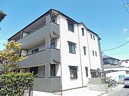 千葉県浦安市海楽2丁目の賃貸アパートの外観