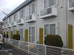 クレベールM[2階]の外観