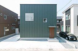 [一戸建] 鳥取県米子市新開7丁目 の賃貸【/】の外観