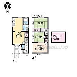 JR小倉駅 4.8万円