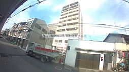 Luxe布施北II(ラグゼ布施北II)[11階]の外観