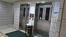 エレベーターは2基設置されております,1SDK,面積50.12m2,価格680万円,JR東北本線 郡山駅 徒歩8分,JR東北新幹線 郡山駅 徒歩8分,福島県郡山市清水台1丁目