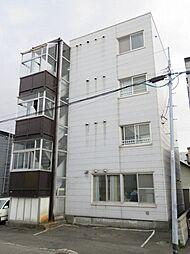 エムクレスト[1階]の外観