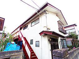恩田コーポ[2階]の外観