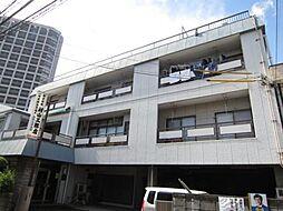 東京都西東京市住吉町3丁目の賃貸マンションの外観