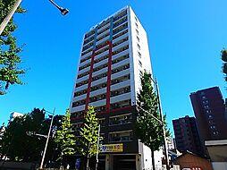 リファレンス小倉駅前[14階]の外観