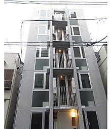 東京メトロ丸ノ内線 本郷三丁目駅 徒歩3分の賃貸マンション