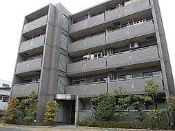 プロナード辻井[2階]の外観