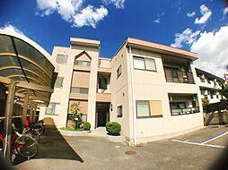 プレジュール仁川[3A号室]の外観