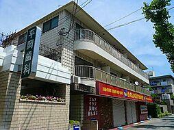 キャッスル甲子園[3階]の外観
