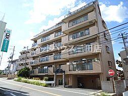 メゾン三田赤坂[3階]の外観