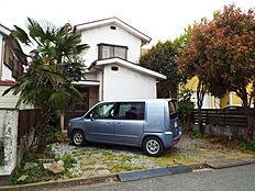 JR青海線「昭島」駅徒歩約20分の立地です。