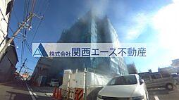 大阪府大阪市生野区巽東1丁目の賃貸マンションの外観