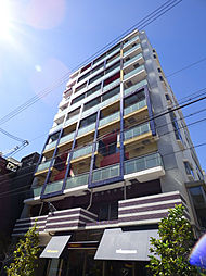 アーデン江戸堀[2階]の外観
