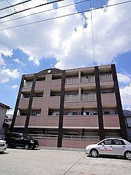 セレノ・パラッツォ[402号室]の外観