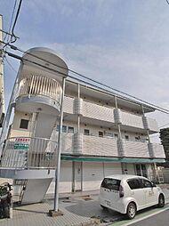グリーン鶴ケ舞[2階]の外観