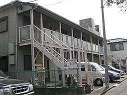カレイナハイツ[2階]の外観