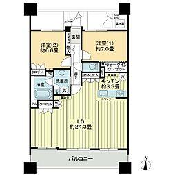 北仙台駅 18.8万円