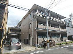 京都地下鉄東西線 烏丸御池駅 徒歩7分の賃貸マンション