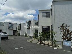 [一戸建] 岡山県岡山市中区さい の賃貸【/】の外観