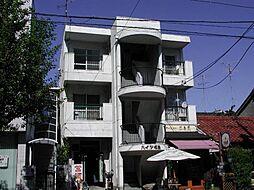 ハイツ名弘[2階]の外観