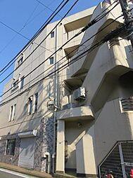 アリサ井土ヶ谷[2階]の外観