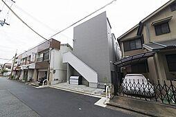 Attic堺(アティックサカイ)[1階]の外観