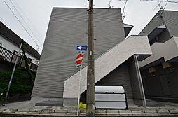 Cozy House 清水[2階]の外観