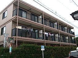埼玉県さいたま市中央区桜丘1丁目の賃貸マンションの外観