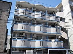 ARK HOUSE[2階]の外観