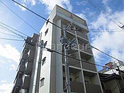 IKカーサ[4階]の外観