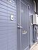玄関,1K,面積26.5m2,賃料3.5万円,JR常磐線 赤塚駅 バス10分 徒歩3分,,茨城県水戸市見川2丁目57番地