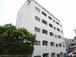 愛知県名古屋市名東区猪子石2丁目の賃貸マンションの外観