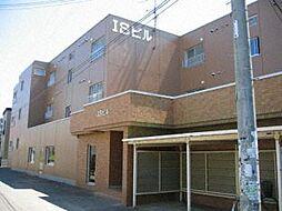 ISビル[106号室]の外観