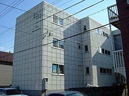 ソシアルコートk3.4[1階]の外観
