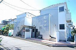 セイントピア茅ヶ崎10  102[1階]の外観