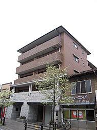 プレサンス京都神宮道[3階]の外観