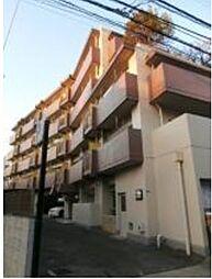 アビタシオン新宿[205号室号室]の外観