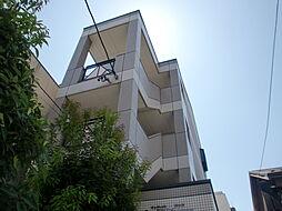 サンフィットたかわ[2階]の外観