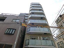 レオーネ三ノ輪[3階]の外観