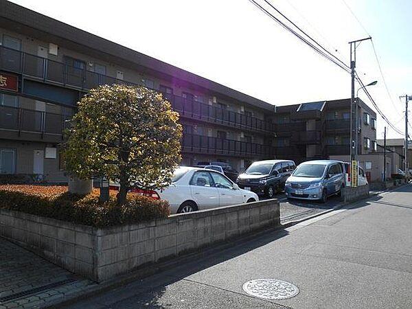 タイワード朝志 1階の賃貸【埼玉県 / 朝霞市】