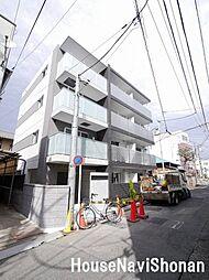 メルヴェーユ湘南[3階]の外観