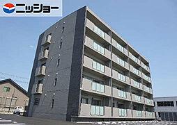 Shangri−La[2階]の外観