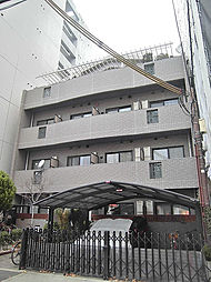 パークアベニュー[1階]の外観