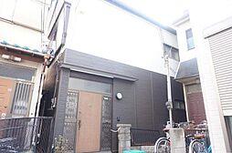 [一戸建] 東京都足立区青井3丁目 の賃貸【東京都 / 足立区】の外観