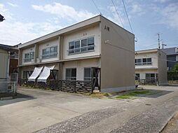 ファミーユA・B(蘇原沢上町)[1階]の外観