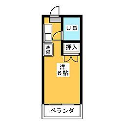 【敷金礼金0円!】ハイツ葦