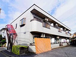 クレスト新秋津[1階]の外観