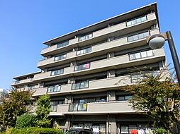 KDXレジデンスII[3階]の外観