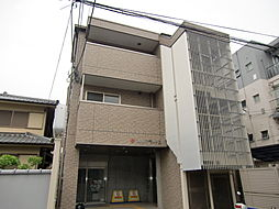 TomYuフラットⅡ[3階]の外観